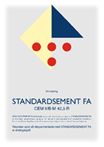 Standardsement FA